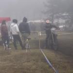 Muito nevoeiro